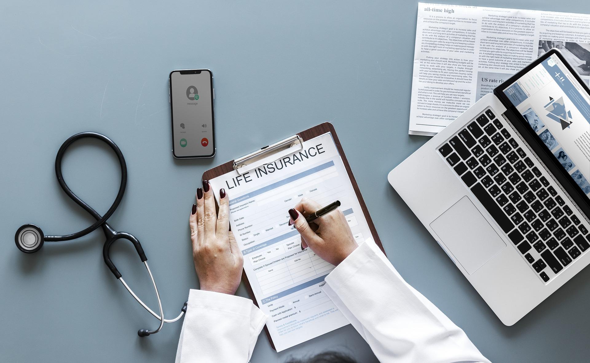 Temporary Health Insurance AZ